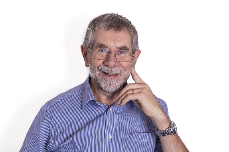 prof ian judson